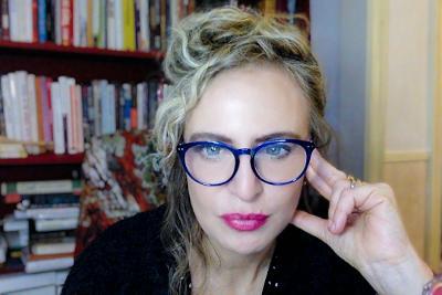 Dr. Patricia Gherovici